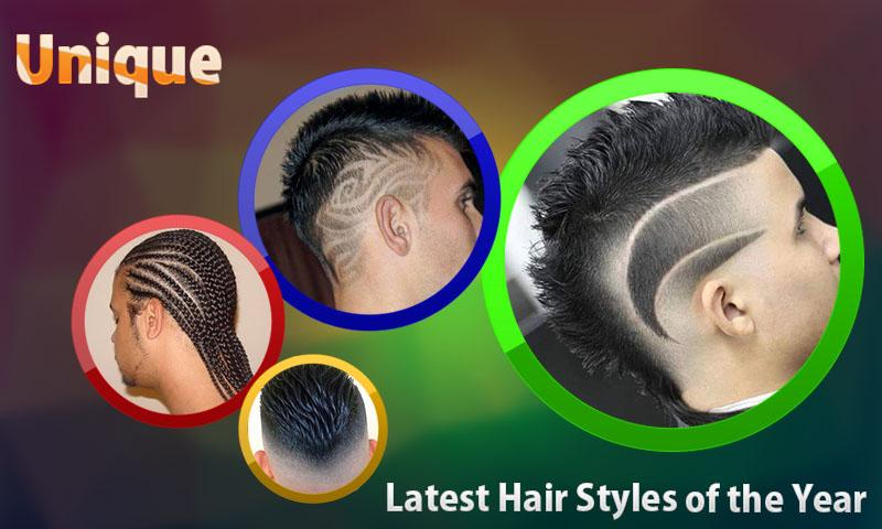 Stylish Boys Hair Styles 2017 Android Apps On Google Play