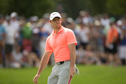 Rory McIlroy during Round 4 of the 2017 BMW SA Open Championship at Glendower Golf Club on January 15, 2017 in Johannesburg, South Africa.