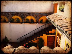 Photo: Hotel San Francisco, Quito