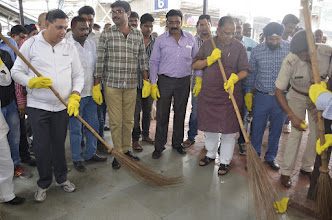 Photo: Clean India Mission