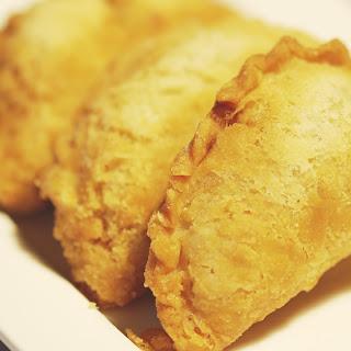 Curry Puff.