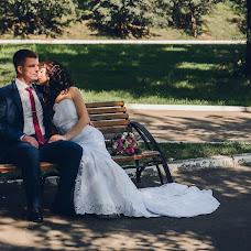 Wedding photographer Anna Tuz (Ann88888). Photo of 31.08.2016