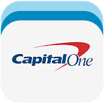 Capital One Wallet Icon