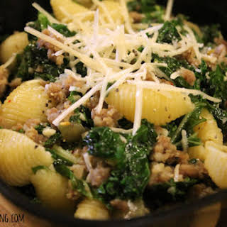 Italian Sausage Kale Pasta Recipes.
