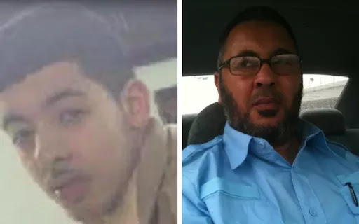 Family members of Manchester bomber arrested