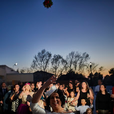 Wedding photographer Pablo Gallego (PabloGallego). Photo of 29.03.2017