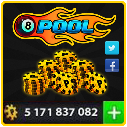 Coins For 8 Ball Pool Prank 2.0 screenshots 6
