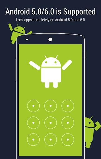 AppLock - Fingerprint Unlock screenshot 6