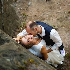 Wedding photographer Andrey Sinenkiy (sinenkiy). Photo of 20.08.2017