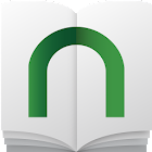 NOOK: Read eBooks & Magazines icon