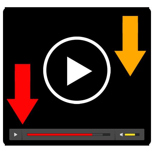 محمل مقاطع الفيديو 媒體與影片 App LOGO-硬是要APP