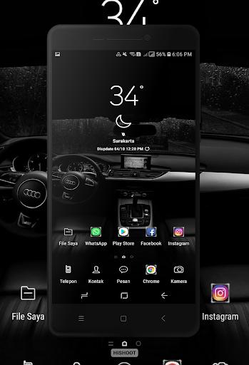 Dark Wallpaper 1.2 screenshots 1