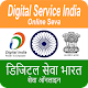Digital Services India - Online Seva for PC-Windows 7,8,10 and Mac