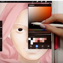 New Procreate Paint Free Drawing Advices icon