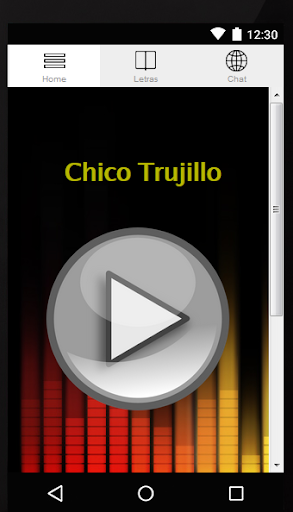 Lyrics Chico Trujillo
