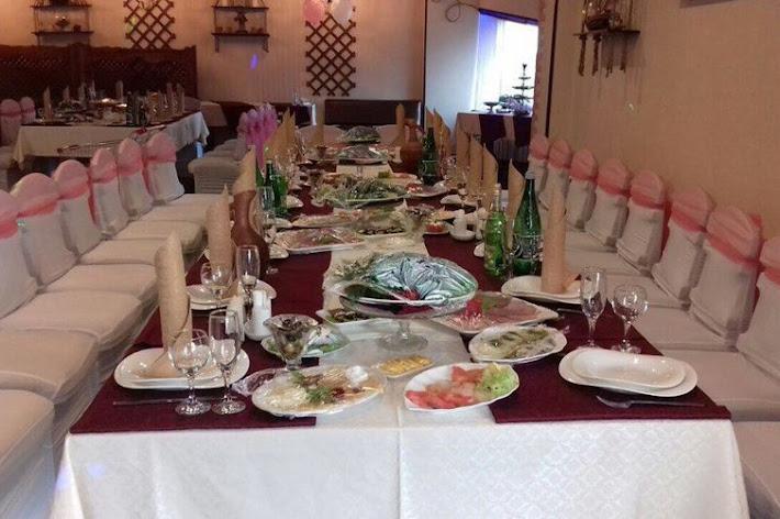 Фото №5 зала Каспий