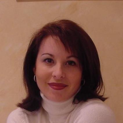 Tamara Sanders