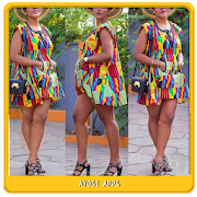 Unique Ankara styles for women