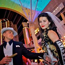 Wedding photographer Sasha Cher (ShooterS). Photo of 10.05.2014