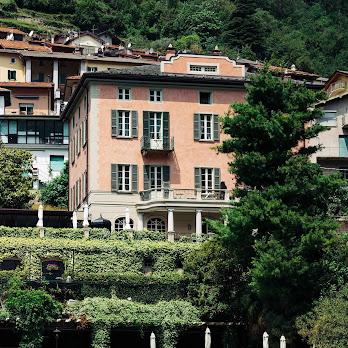 Lake Como Relais Villa Vittoria
