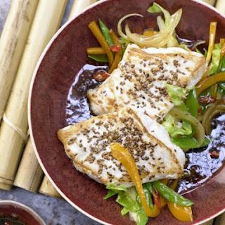 Fish Fillet Japanese Recipes.