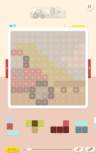 Jigsaw puzzle with pixel art : Pixaw apkdebit screenshots 11