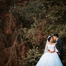 Wedding photographer Kubanych Absatarov (absatarov). Photo of 26.02.2018