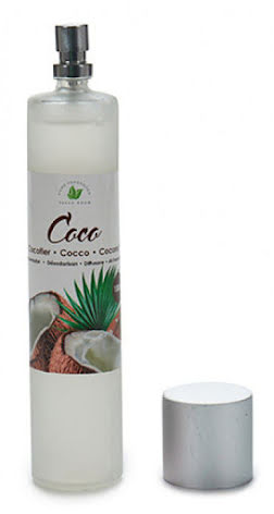 Rumsdoft Spray Kokos