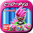 Hero Time Rider Eguzeido icon