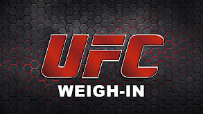 UFC Weigh-In thumbnail
