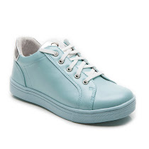 Step2wo Etta 2 - Lace & Zip Trainer LACE UP 3