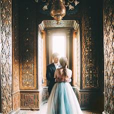 Wedding photographer Veronika Anosova (Anosova). Photo of 05.10.2016
