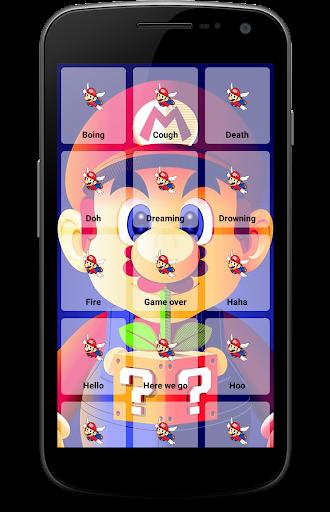 Download Best Mario Soundboard: Super Mario 64 Google Play