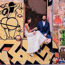 Fotógrafo de bodas Gus Campos (guscampos). Foto del 11.05.2017