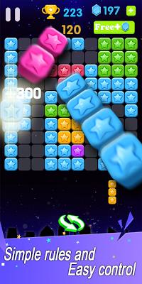 New Block Puzzle - 1010 block - screenshot