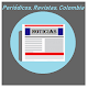 Periódicos y Revistas Colombia. for PC-Windows 7,8,10 and Mac