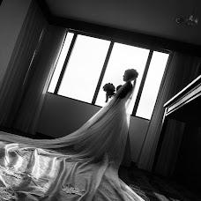 Wedding photographer David Amiel (DavidAmiel). Photo of 03.01.2017