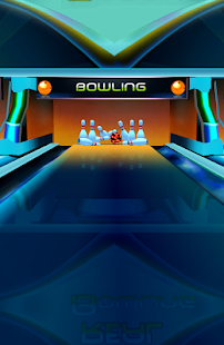 Real Bowling Strike 10 Pin - náhled
