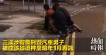 三漢涉毆斃刑毀汽車男子 被控誤殺還柙至明年1月再訊