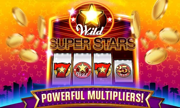 Viva Slots! ™ Free Casino APK screenshot thumbnail 5