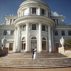 Fotógrafo de casamento Petr Andrienko (PetrAndrienko). Foto de 13.02.2014