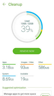 App Mobile Manager APK for Windows Phone
