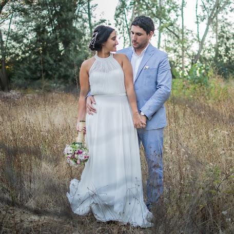 Fotógrafo de bodas Pamela Deick echeverría (padeick). Foto del 20.06.2017