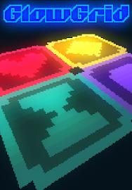 Glow Grid - Retro Puzzle Game Screenshot 4