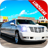 Limousine City Drive Simulator