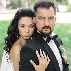 Wedding photographer Aleksandr Nesterov (NesterovPhoto). Photo of 27.08.2018