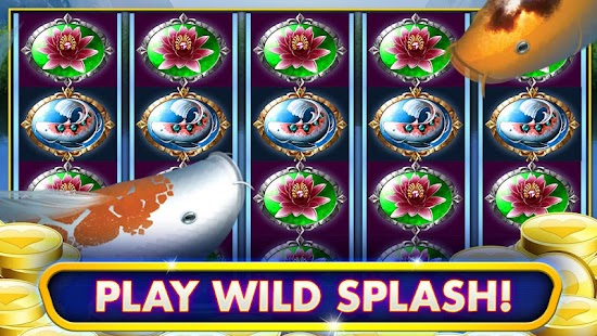 Heart of Vegas™ Slots Casino- screenshot thumbnail