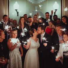 Wedding photographer Justyna Pruszyńska (pruszynska). Photo of 26.09.2017