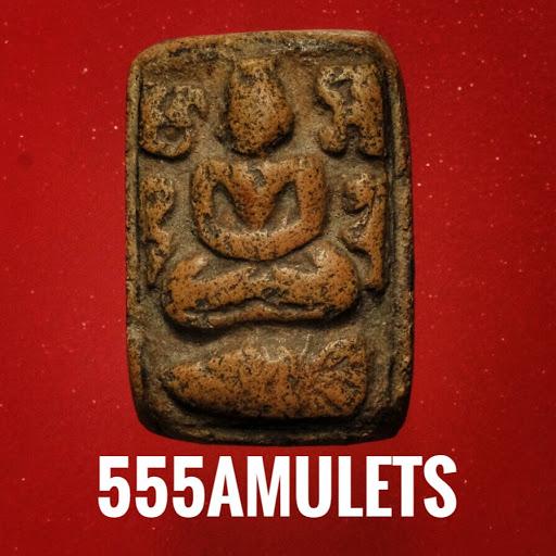 555AMULETS