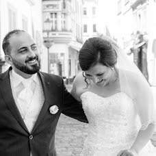 Wedding photographer Ana Werner (anamartinez1). Photo of 20.06.2017